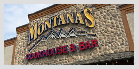 Montanas Cookhouse & Bar